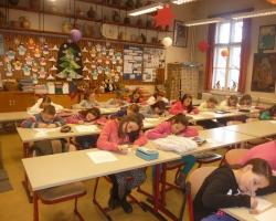 Iskolai szépíróverseny
