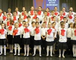 Dalrahívó koncert