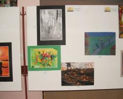 A Maros Menti Fesztivál képzőművészeti pályázatának díjazottjai