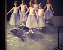 Balett tanszak