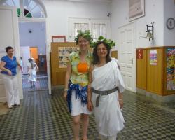 Görög örömök - Sulinap