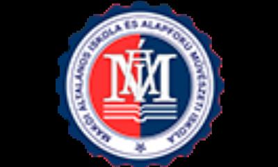 makói iskola logo